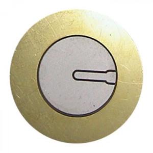 Membrana piezoceramiczna ze sprzężeniem 35mm opak=100 szt