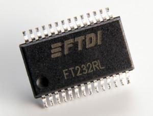 FT232RL -R FTDI SSOP28
