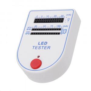 Tester diod LED