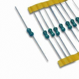Dławik osiowy 1.5mH 3x7mm 10% opak=100 szt