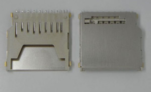 Gniazdo do karty pamięci SD