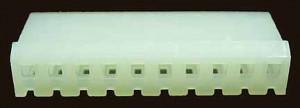 Obudowa gniazda na kabel 10 PIN r.3.96mm opak=100 szt