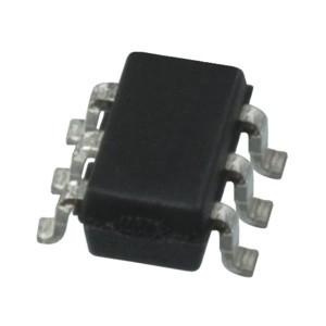 PIC10F206T-I/OT SOT23-6 MICROCHIP