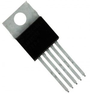 LM2576T-5.0 * TO220 NSC l=45 szt prost
