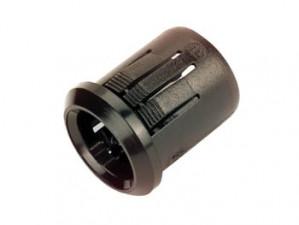 Oprawka LED 10mm długa opak=100 szt