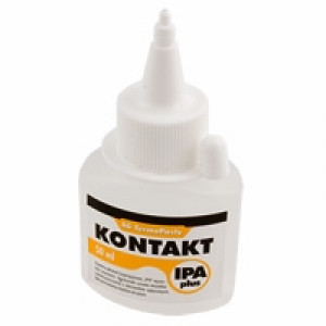 Kontakt IPA plus oliwiarka 50ml
