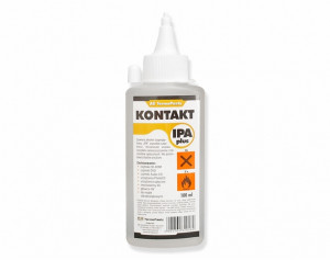 Kontakt IPA plus oliwiarka 100ml