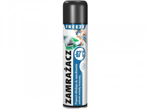 Freeze (zamrażacz -55C ) spray 300ml