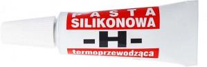Pasta silikonowa termoprzewodząca H 7g