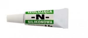 Pasta silikonowa izolująca N 3.5g