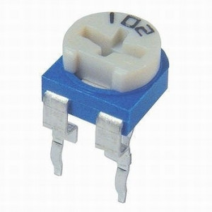 Potencjometr leżący RM-065 22K Ohm