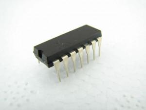 CD4001 ( CD4001BP TI)* L=25