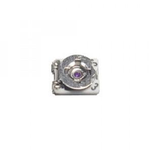 Potencjometr leżący SMD 3x3mm 100 Ohm