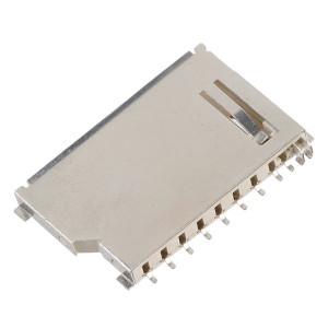 Gniazdo do karty pamięci SD krótk SD159