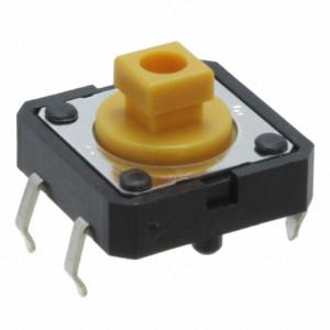 Tact Switch 12x12mm h=7mm kwadratowy klawisz