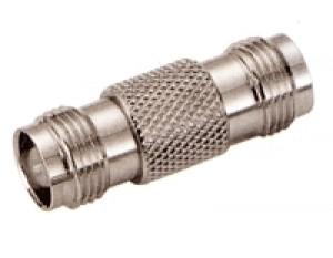 Adapter TNC 50 Ohm gniazdo-gniazdo