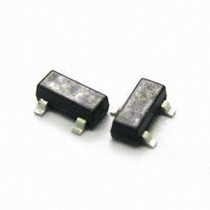KTY82-110 NXP SOT23