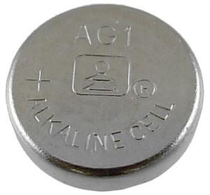 Bateria AG 0 (L521 G0 SR521W ) 1.5V