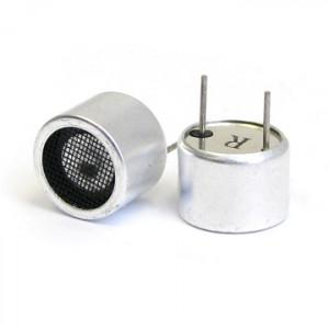 Czujniki ultradźwiękowe 16mm kpl