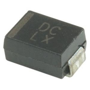 Dioda transil SMD P6SMB75CA 75V 0.6kW SMB dwukierunkowa
