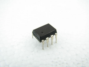 LM2574N-ADJ NS DIP08 L=50