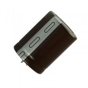 Kondensator 100uF/350V 22x32mm SNAP