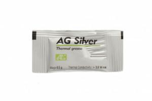 Pasta termoprzewodząca na bazie srebra 0.5g
