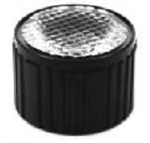 Soczewka LED mocy kąt 60° SPL6