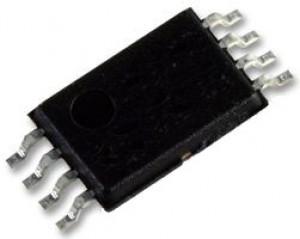LM311-SMD ( LM311 TI TSOP8 ) L=100