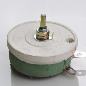 Potencjometr obrotowy 100W 50 Ohm B (liniowy)