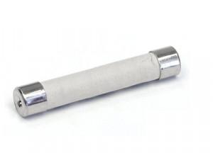 Bezp Ceramiczny 0.5A 250V 6x30mm