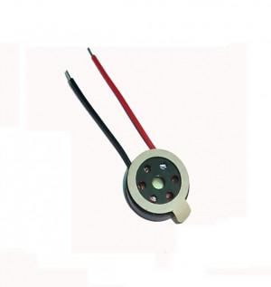 Mini głośnik MG16-4 0.1W 8 Ohm h=4mm
