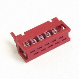 Micro-match wtyk na taśme 10PIN opak=100 szt
