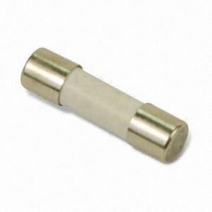 Bezpiecznik Ceramiczny 0.5A 5x20mm
