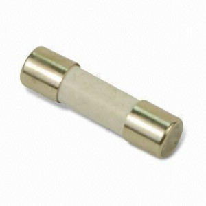 Bezpiecznik Ceramiczny 15A 5x20mm