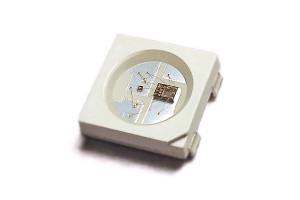 Dioda LED SMD 5050 RGB, cyfrowa WS2812B