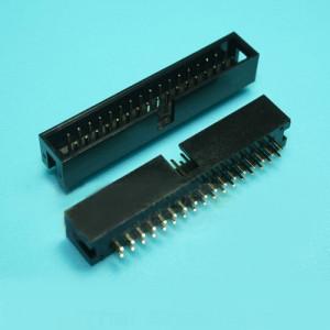Wtyk IDC 34 pin prosty do druku opak=100 szt