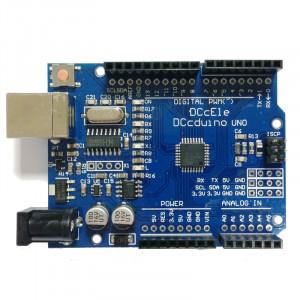Moduł UNO Atmega328P-AU do Arduino