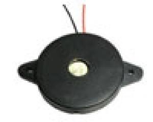 Buzer bez generatora 23x5mm 85db 3mA