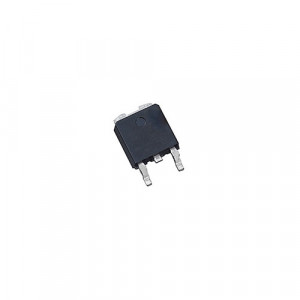 LM7805-SMD (L78M05CDT TO252 DPAK STM)