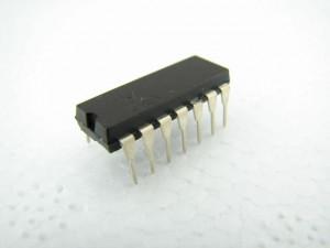 CD4001 ( CD4001BE TI ) L=25
