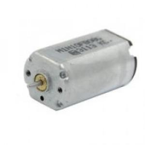 Mini silniczek 1.5V typ MT62 wrzeciono 3.3mm