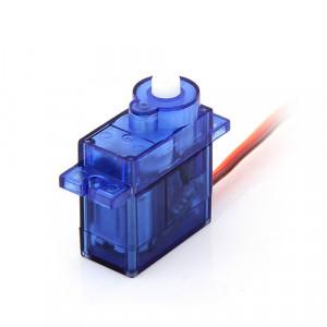 Serwo FS90R 1.5kg*cm 0.10sec/60°