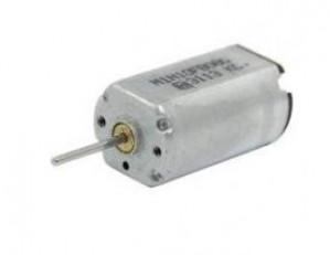 Mini silniczek 1.5V typ MT62 wrzeciono 9mm
