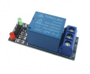 Moduł 1 przekaźnika 5V do Arduino