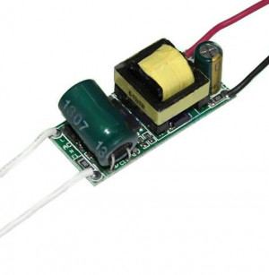 Przetwornica napięcia 230AC ->25VDC