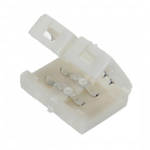 Łącznik taśmy LED 10mm, 2 pin