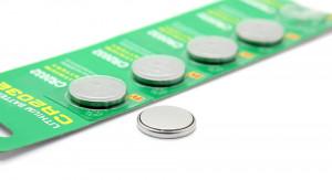 Bateria CR2032 3V blister