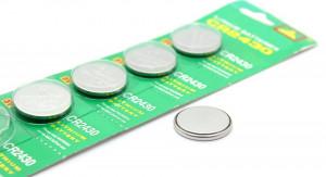 Bateria CR2430 3V blister