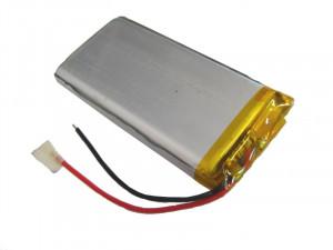 Akumulator Li-Poly 2700mAh 3.7V typ2